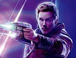 El hermano de Chris Pratt desvela su personaje Marvel favorito, y no es Star-Lord