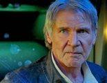 'Star Wars: El ascenso de Skywalker': Incluso Harrison Ford se sorprendió con la vuelta de Han Solo