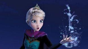 Disneyland París desvela el primer boceto de Frozen Land, que llegará en 2023