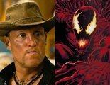 Primer vistazo a Woody Harrelson en 'Venom 2' como Cletus Kasady