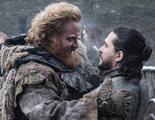 'Juego de Tronos': Kristofer Hivju sabe cómo les va a Jon Nieve y Tormund tras el final