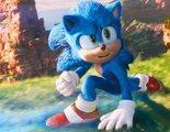 'Sonic' lidera la taquilla española y 'Parásitos' potencia sus cifras