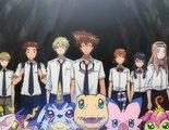 'Digimon' muestra las evoluciones finales de Agumon y Gabumon