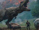 Primer vistazo al nuevo bebé dinosaurio de 'Jurassic World 3'