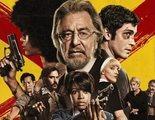 Al Pacino y Logan Lerman se unen para cazar nazis en 'Hunters', de Amazon Prime Video