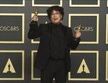 Martin Scorsese envió una carta a Bong Joon-ho tras el triunfo de 'Parásitos' en los Oscar