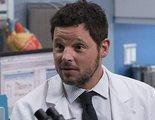 'Anatomía de Grey': La showrunner da pistas sobre cuándo sabremos por qué se ha marchado Alex Karev
