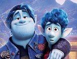 'Onward' tiene toda la magia de Pixar, aunque tarde toda una aventura en encontrarla