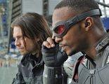 'The Falcon and the Winter Soldier' podría introducir un nuevo Capitán América: Isaiah Bradley