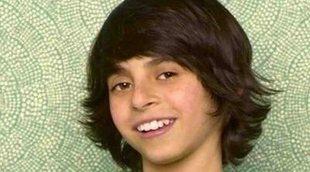 Moisés Arias ('Hannah Montana') irreconocible en 'Monos'