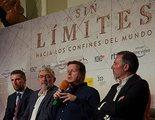 'Sin límites', la histórica superproducción de RTVE y Amazon Prime Video sobre Magallanes y El Cano