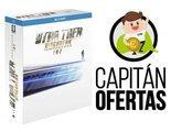 Las mejores ofertas en DVD y Blu-ray: 'Fast & Furious', 'Star Trek'