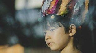 Mira la reacción del niño de 'Parásitos' ante la victoria en los Oscar