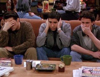 Las ventas de 'Friends' en DVD y Blu-Ray se triplican al desaparecer de Netflix