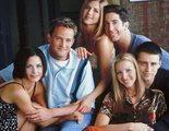 Se confirma la reunión de 'Friends' de forma oficial en HBO Max