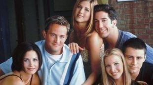 Se confirma la reunión de 'Friends' en HBO Max