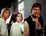Harrison Ford explica por qué el equipo de 'Star Wars' se reía de los actores en el rodaje