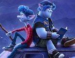 'Onward' tiene el primer personaje explícitamente LGTB de la historia de Pixar (más o menos)