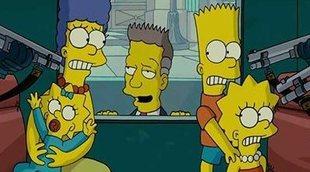 'Los Simpson: la película 2', no sería una secuela de la original