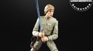 'Star Wars' celebra los 40 años de 'El imperio contraataca' con nuevas figuras