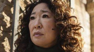 Sandra Oh se une a la serie de Netflix de los creadores de 'Juego de Tronos'