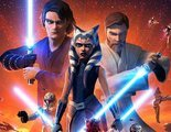 'Star Wars: The Clone Wars' va a cruzarse con 'La venganza de los Sith'