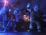 'Onward': Ian y Barley entrenan con la magia en este clip exclusivo de lo nuevo de Pixar