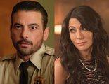 Skeet Ulrich y Marisol Nichols no estarán en la quinta temporada de 'Riverdale'
