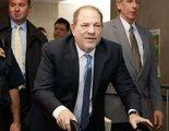 Harvey Weinstein es trasladado al hospital por dolores de pecho horas después de ser declarado culpable