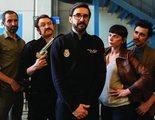 Julián López protagoniza este avance exclusivo de 'Operación Camarón', la nueva comedia de Telecinco Cinema