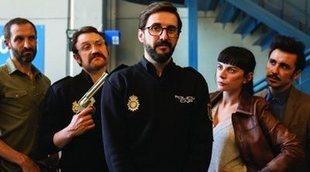 Avance exclusivo de 'Operación Camarón' con Julián López