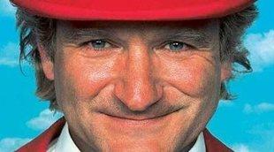 Las películas de Robin Williams en los 90, de peor a mejor