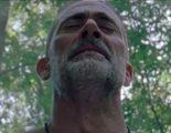 Hilarie Burton reacciona a la escena de sexo de su marido Jeffrey Dean Morgan en 'The Walking Dead'