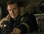 Liam Neeson no quiere hacer más películas de superhéroes o con demasiada pantalla verde