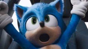 'Sonic' y 'Parásitos' se mantienen en lo más alto de la taquilla española