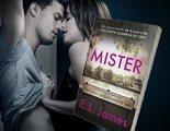 'The Mister', la novela erótica de la autora de 'Cincuenta sombras de Grey', será llevada al cine por Universal