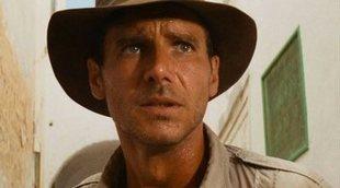 Harrison Ford quiere que 'Indiana Jones 5' esté al nivel de las películas de Marvel