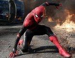 'Spider-Man 3' ya tiene título provisional