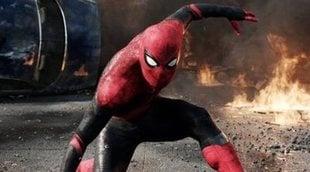 El 'Spider-Man 3' de Tom Holland ya tiene título provisional