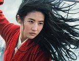 Por qué 'Mulán' no se corta el pelo en el remake y cómo veremos al personaje de Li Shang