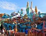 Cierran los parques de Disney en Tokio durante dos semanas debido al coronavirus