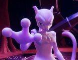 'Pokémon. Mewtwo contraataca. Evolución': Versión sin cortes