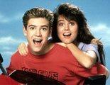 'Salvados por la campana': Cuánto veremos realmente de Zack y Kelly en el reboot