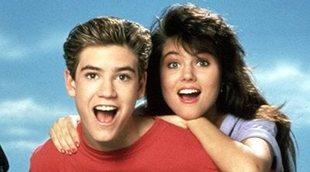 ¿Cuánto veremos de Zack y Kelly en el reboot de 'Salvados por la campana'?