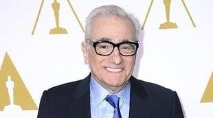 Scorsese usó un plano rodado con un iPhone en 'El lobo de Wall Street'