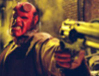 Website de 'Hellboy 2' lanzado