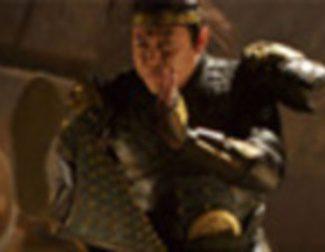 Jet Li en 'La momia 3'