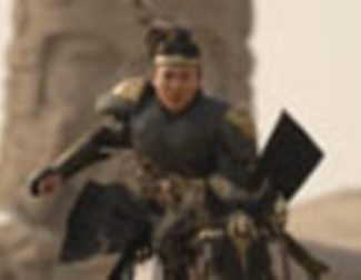 Nueva imagen de Jet Li en 'La momia 3'