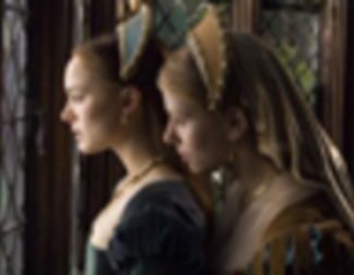 Primeras imágenes de 'The other Boleygn girl'