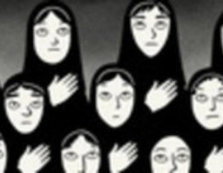 \'Persépolis\', biografía animada